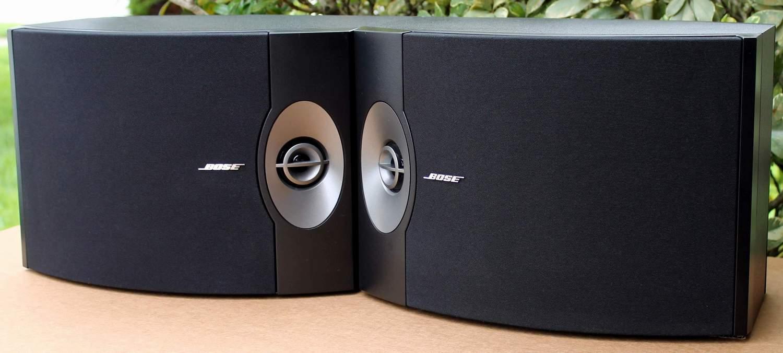 Bose-301-Series-V