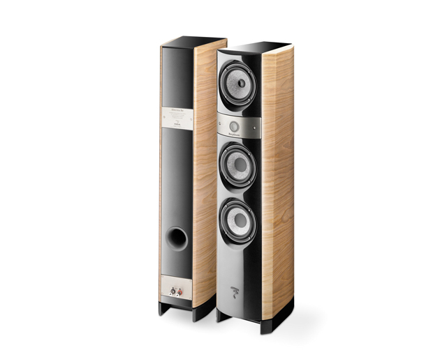 loa focal electra 1028 be