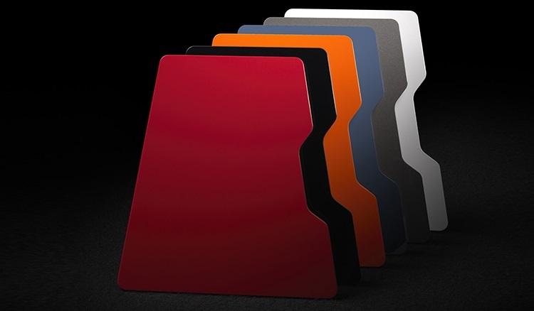 Sonus Faber Chameleon mang lại nhiều sự lựa chọn về màu sắc