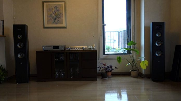 dong loa jbl studio 2 chinh hang