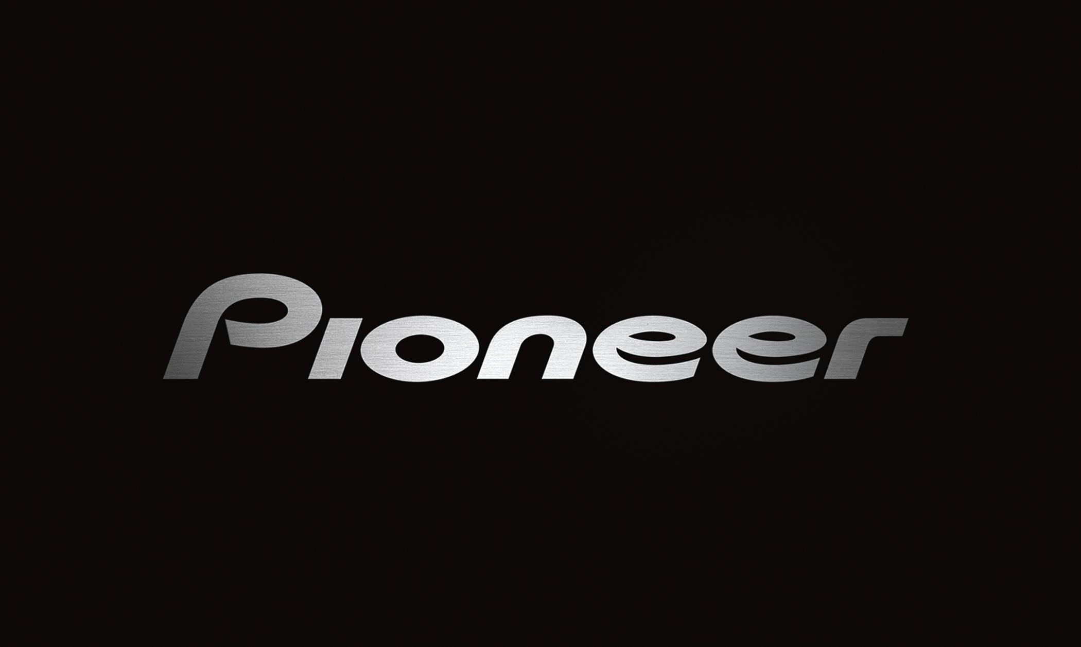 pioneer nhap khau
