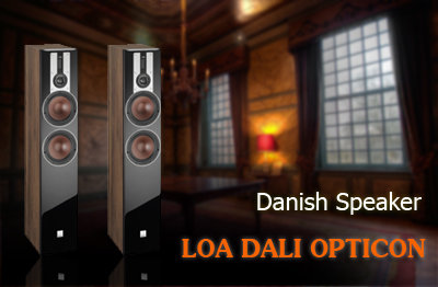 loa dali opticon