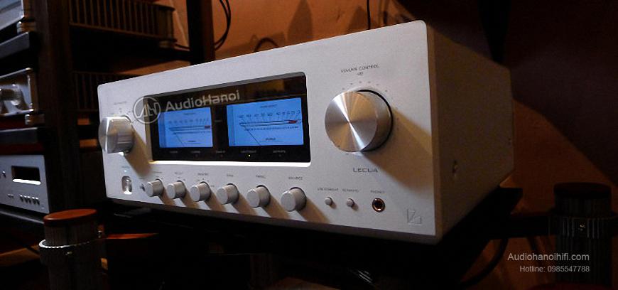 5. Ampli Luxman L-505UX