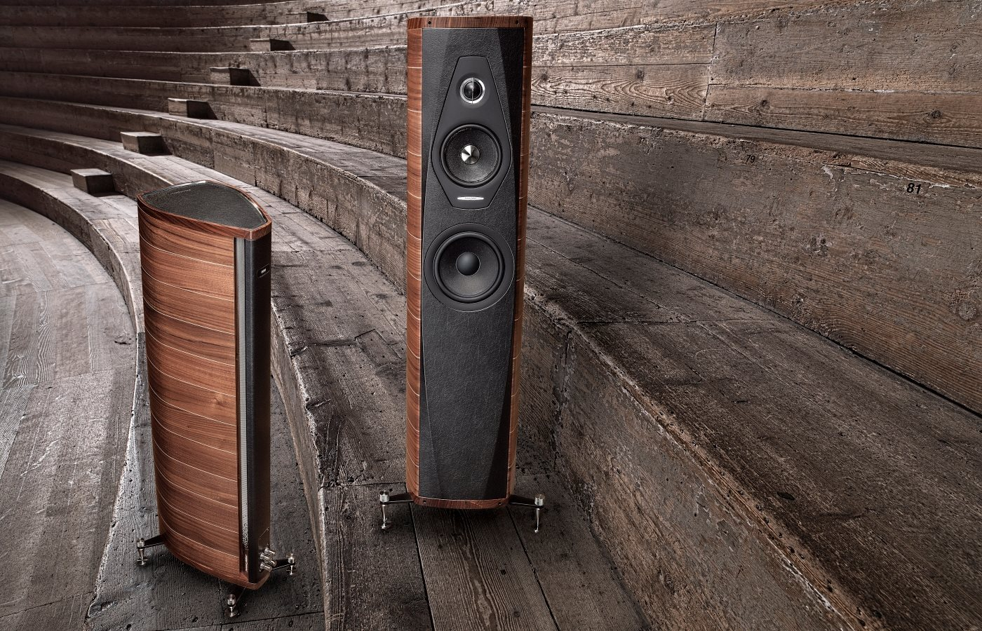 Dong loa Sonus Faber Olympica 2