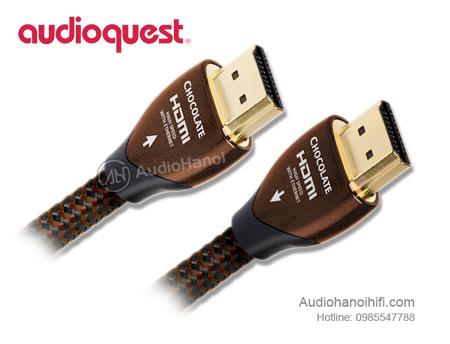 1. AudioQuest HDMI Chocolate