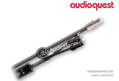 3. AudioQuest Leopard