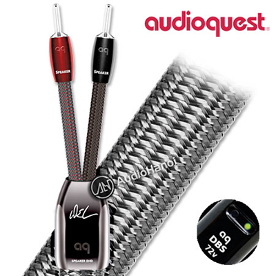 4. AudioQuest WEL Signature Tree