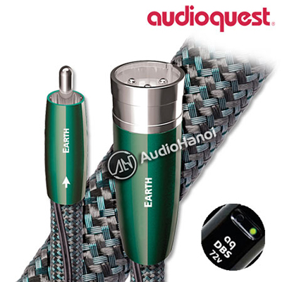5. AudioQuest Earth Elements