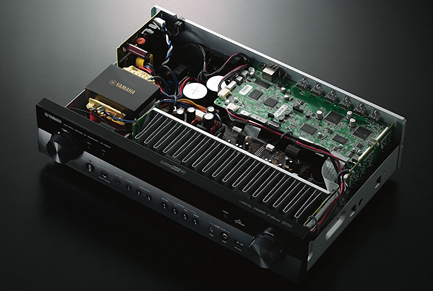 dong Yamaha RX-S series 3