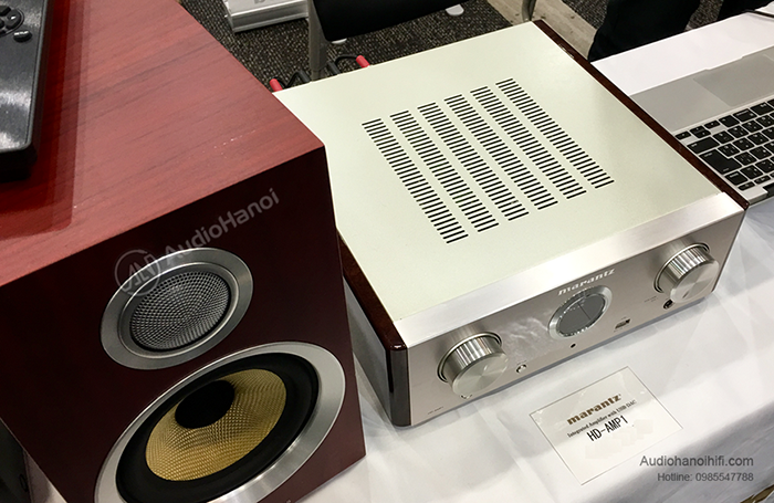 ampli Marantz HD-AMP1 chat