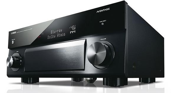 ampli Yamaha RX-A1060