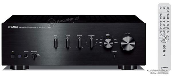 ampli Yamaha A-S301 chat