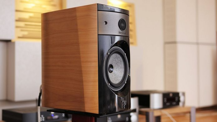 Loa Focal Electra 1008 Be anh dai dien