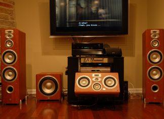 Loa JBL Studio L880 anh dai dien