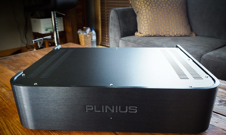 Power ampli Plinius P10 chat