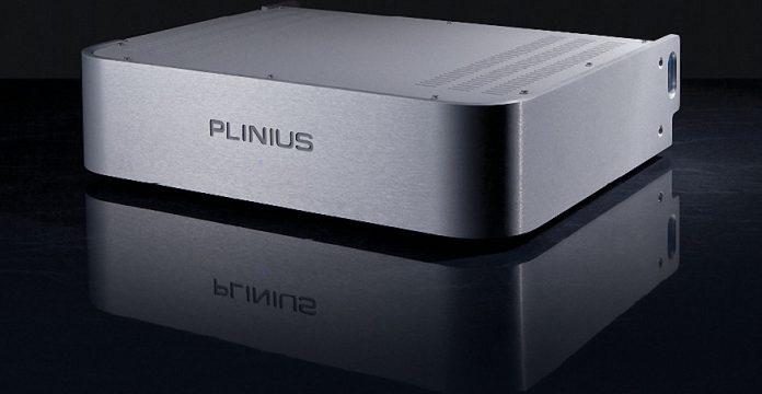 Power ampli Plinius P10 anh dai dien