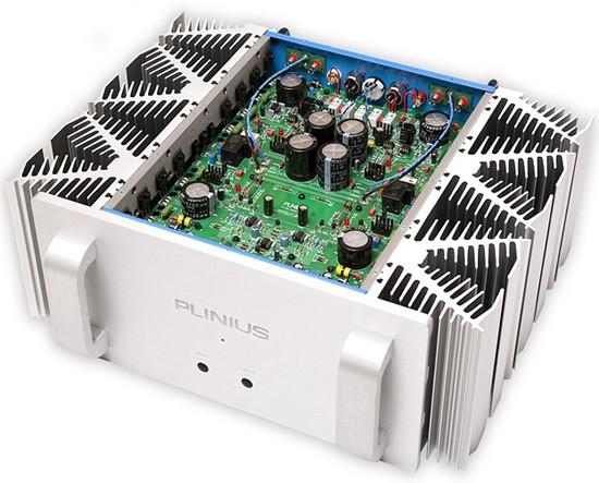 Power ampli Plinius SA 103 mach