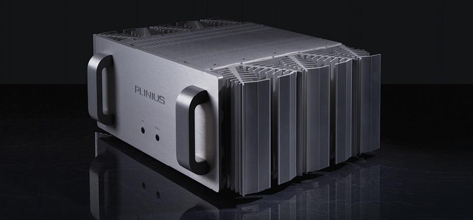 Power ampli Plinius SA 103