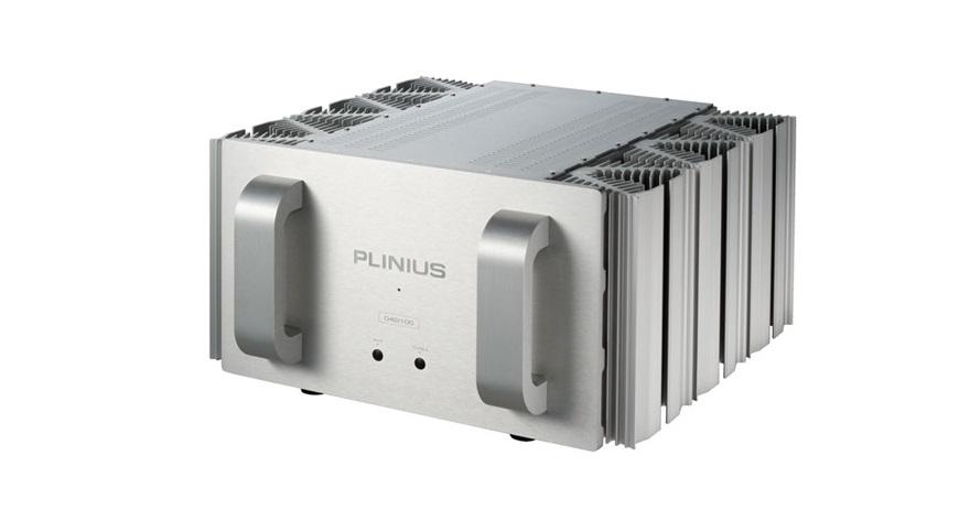 Power ampli Plinius SA Reference mau bac