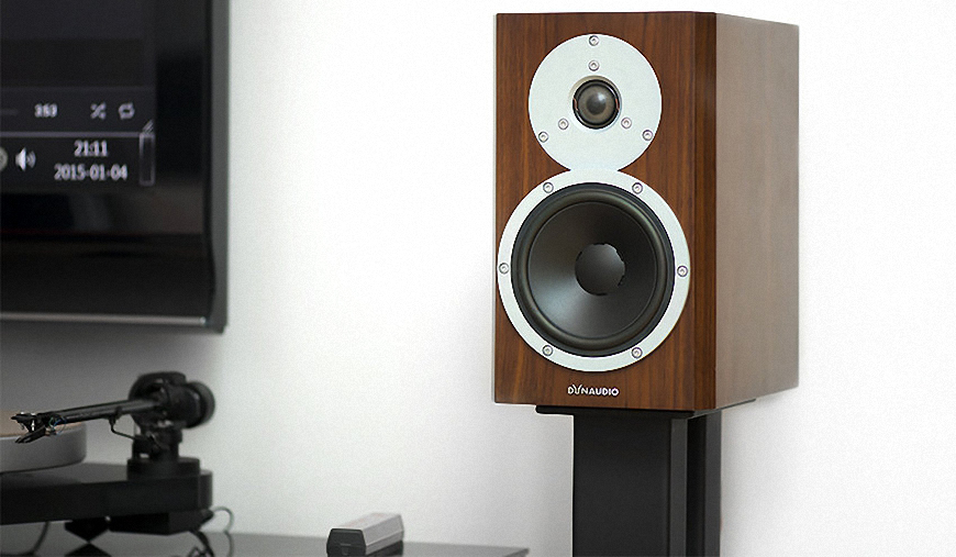 chiec loa Dynaudio Excite X14