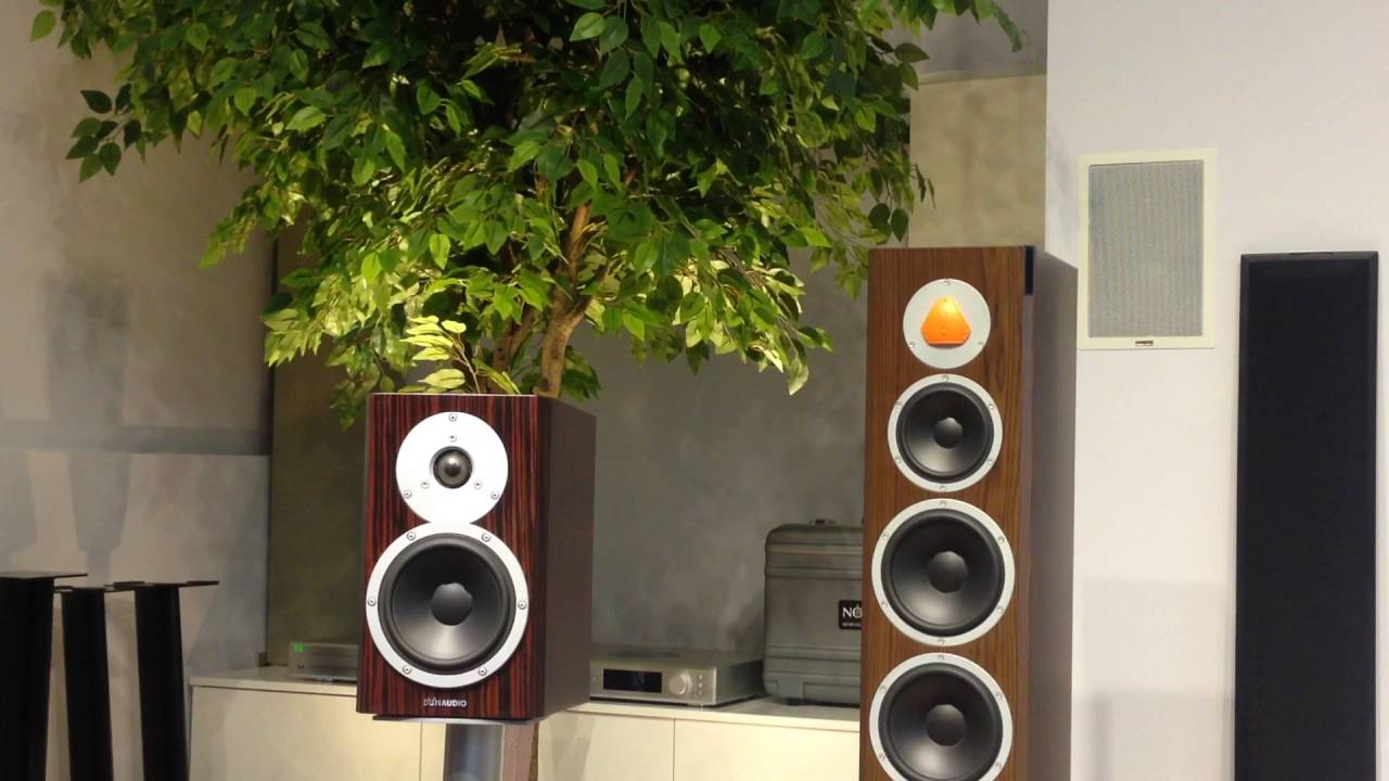 loa Dynaudio Excite X14 tot