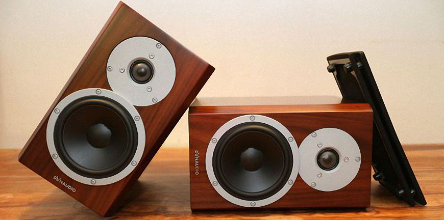 loa Dynaudio Excite X14A