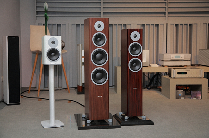 Loa Dynaudio Excite X38 chat