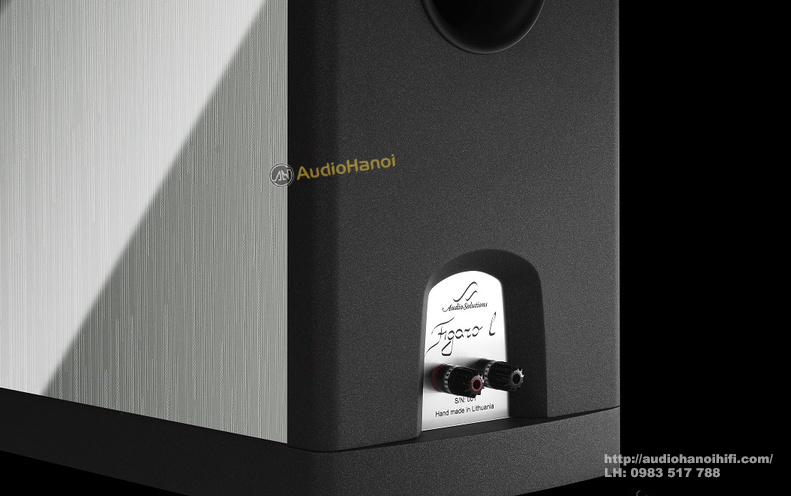 oa AudioSolutions Figaro L mat sau