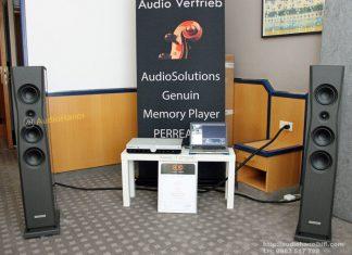 loa AudioSolutions Overture O204F chuan