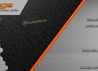 loa AudioSolutions Vantage L Anniversary chuan