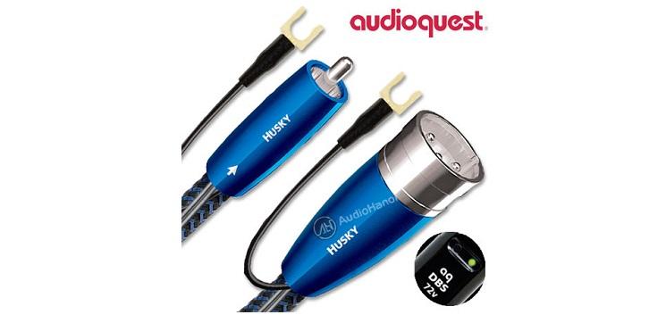day tin hieu AudioQuest Husky