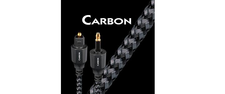 Day tin hieu Optical AudioQuest Carbon