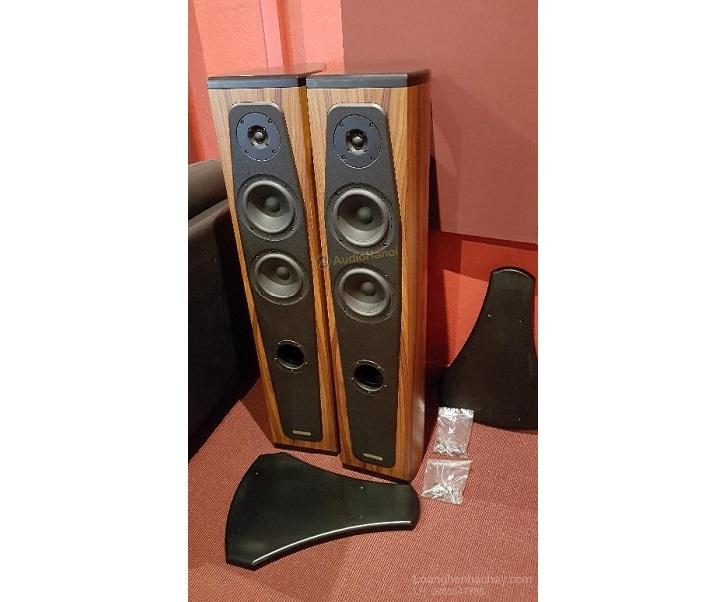 Loa AudioSolutions Rhapsody 130