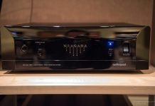 Loc nguon AudioQuest Niagara 7000 chuan