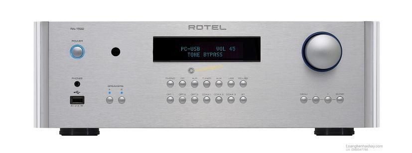 Ampli Rotel RA-1592