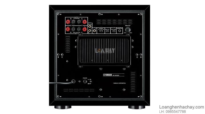 Loa soundbar Yamaha YAS-106 tot