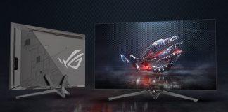 gaming Asus ROG Swift PG65 chuan