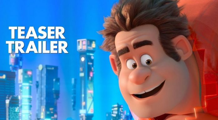 Phim Ralph Breaks the Internet chuan