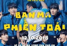 Phim Wonderful Ghost chuan