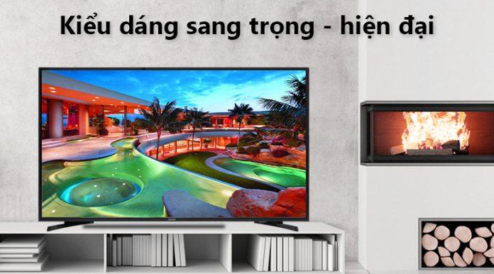 Smart Tivi Samsung 49 inch UA49J5250 chuan