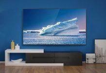 Xiaomi Mi TV 4 75 inch chuan