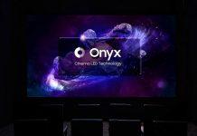 Man hinh Samsung Onyx Cinema LED chuan