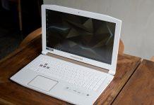 May tinh Acer Predator Helios 300 Infinity Edition chuan