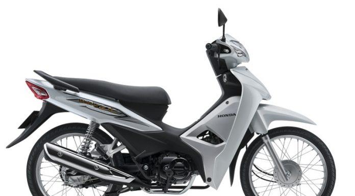 Honda Wave Alpha 2018 chuan