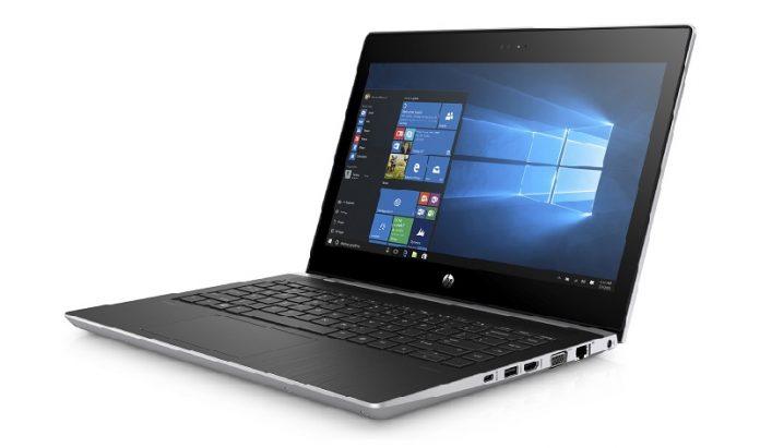 May tinh HP ProBook 430 G5 chuan