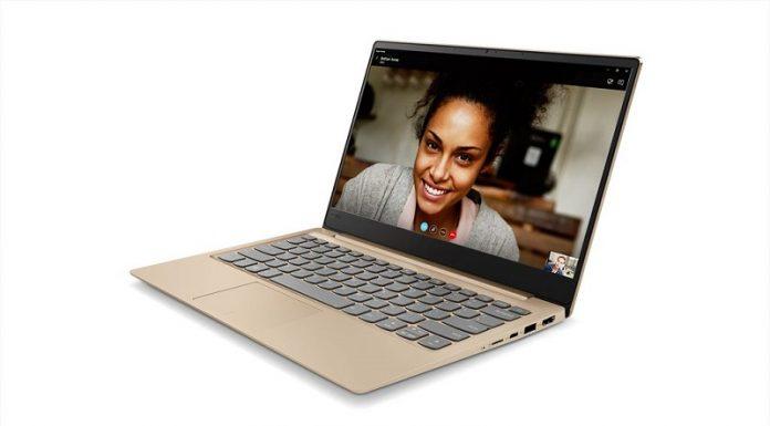 May tinh Lenovo IdeaPad 320S chuan