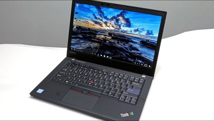 May tinh Lenovo ThinkPad Anniversary Edition 25 chuan