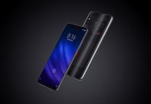 dien thoai Xiaomi Mi 8 Pro chuan