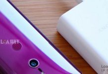 Dock sac nhanh Sony USB-PD chuan