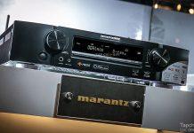 Ampli Marantz NR1609 chuan